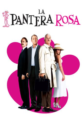 Poster of La pantera rosa