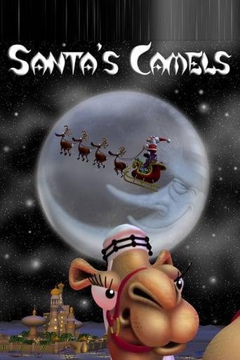 Santa's Camels