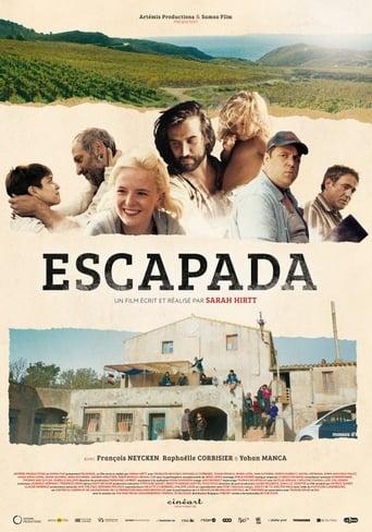Watch Escapada full movie online 1337x
