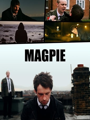 Poster of Magpie