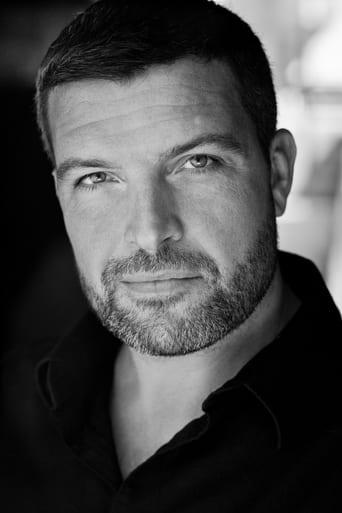 Image of Bradley Freegard