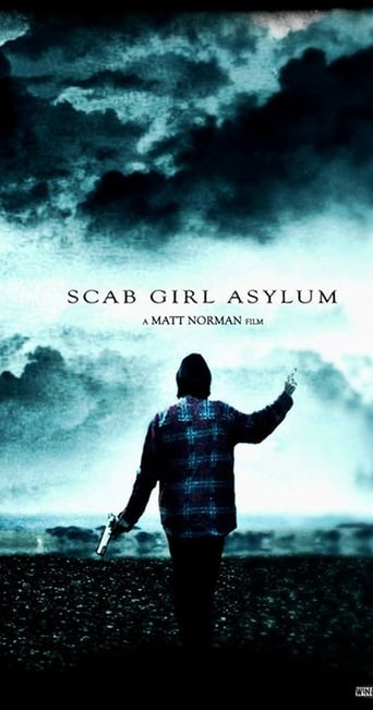 Poster of Scab Girl Asylum
