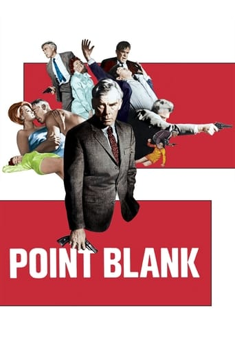 Watch Point Blank Online