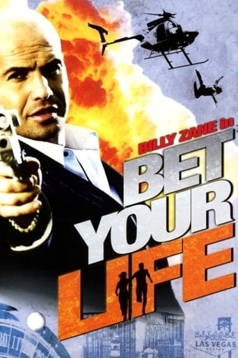 Poster of Bet Your Life