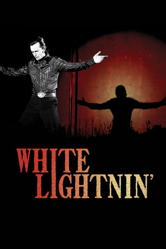 Poster of White Lightnin'