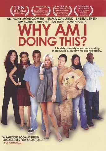 Poster of Why Am I Doing This?