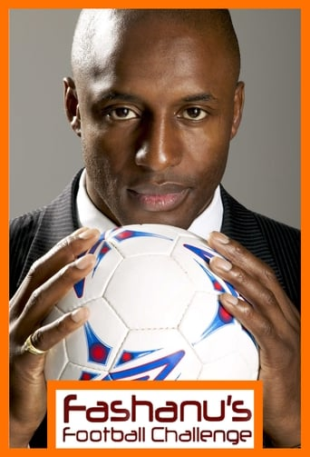 Poster of Fashanu's Football Challenge