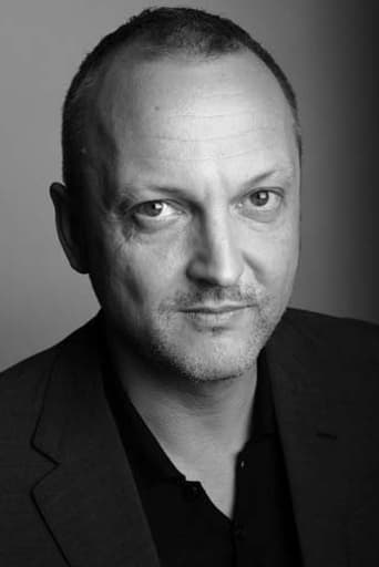 Image of David Benson