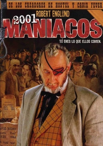 2001 maniacos