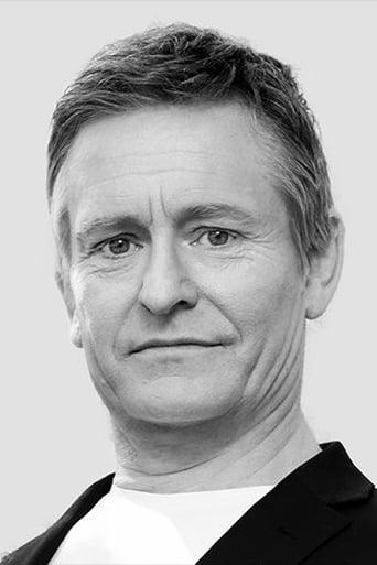Image of Henrik Mestad