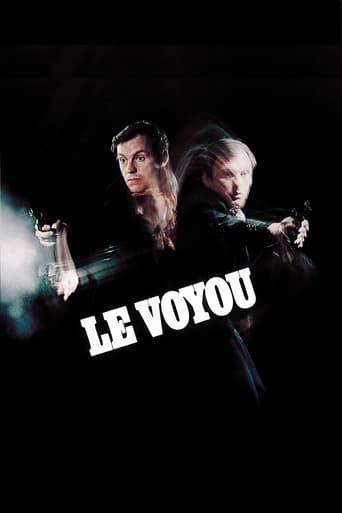 Voyou - Der Gauner / Der Clou von Paris