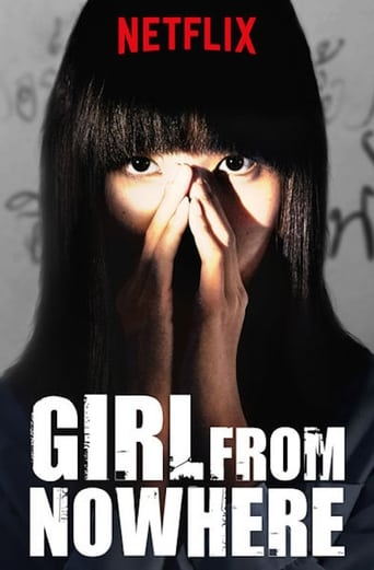 Girl from Nowhere (2018)