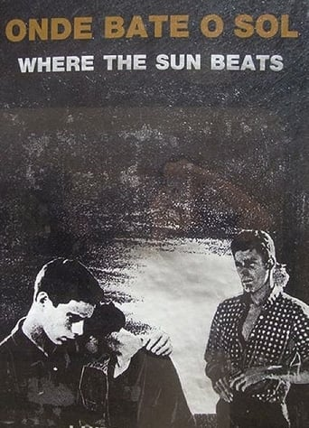 Poster of Where the Sun Beats