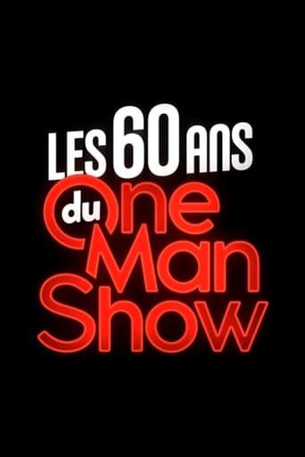 Poster of Les 60 ans du one-man-show