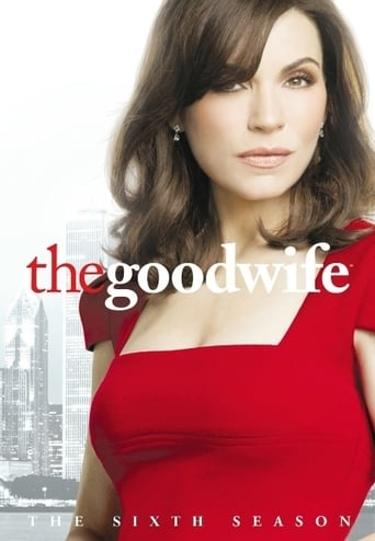 Geroji žmona / The Good Wife (2014) 6 Sezonas