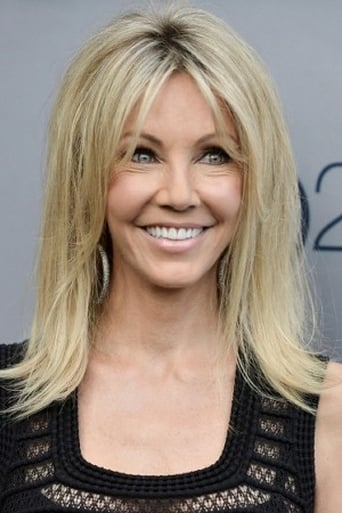 Image of Heather Locklear