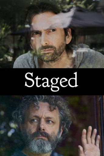 Poster of Staged