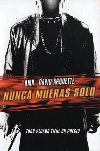Poster of Nunca mueras solo