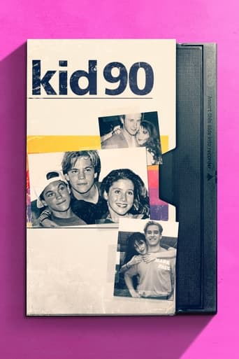 Kid 90 Poster