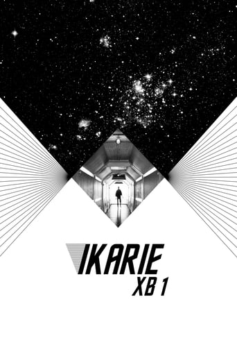 Icarus XB 1 Poster