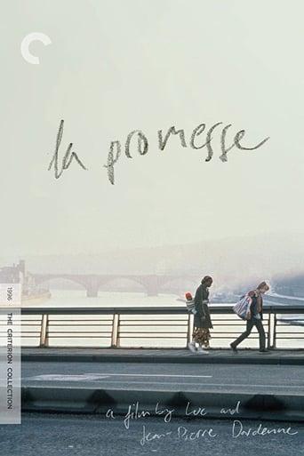 Poster La Promesse