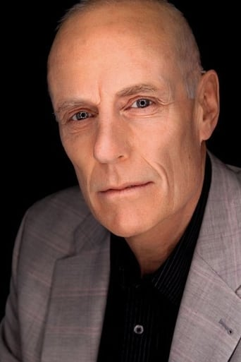 Matt Frewer in Supernatural