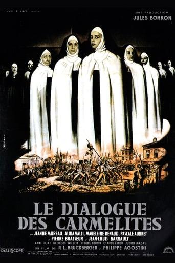 Watch Dialogue with the Carmelites Online Free Putlocker