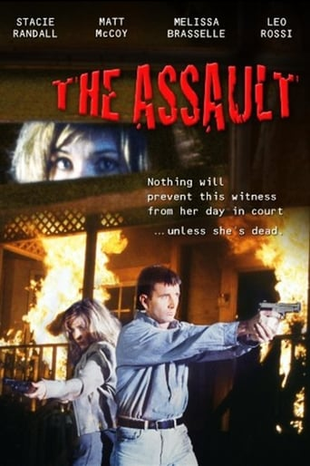 Poster of The Assault