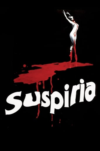 voir film Suspiria streaming vf
