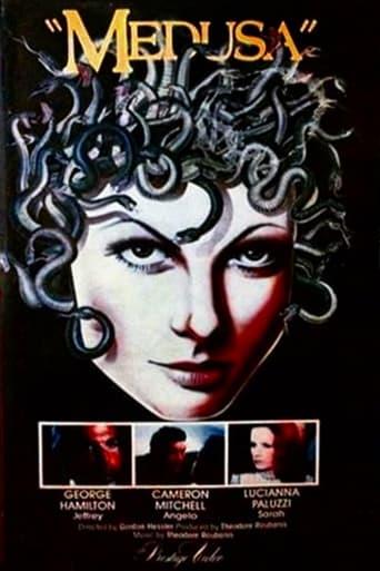 Poster of Medusa