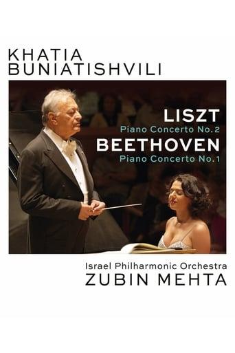Watch Khatia Buniatishvili and Zubin Mehta: Liszt & Beethoven full movie online 1337x