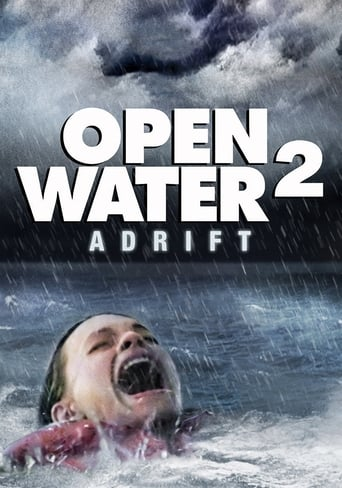 Poster of Open Water 2: Adrift