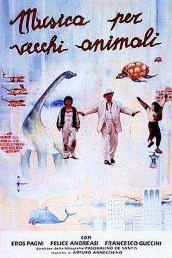 Poster of Musica per vecchi animali
