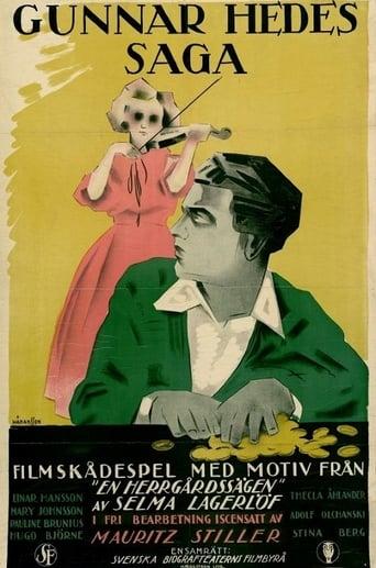 Poster of Gunnar Hede's Saga