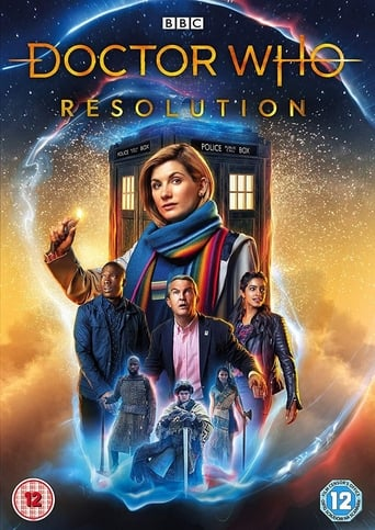 Doctor Who - Resolution image