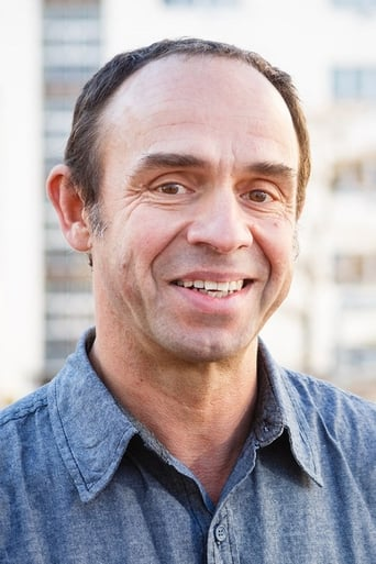 Image of Petr Forman