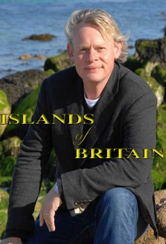 Poster of Martin Clunes: Islands Of Britain