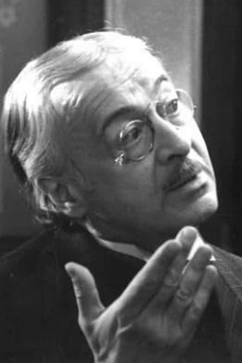 Image of Walter Taub