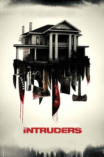 Watch Intruders Free Movie Online