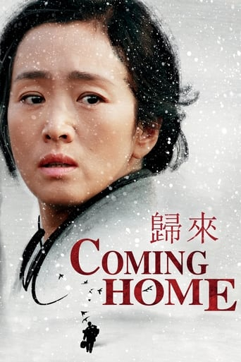 Poster of Coming Home