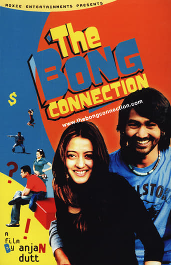 Poster of The Bong Connection