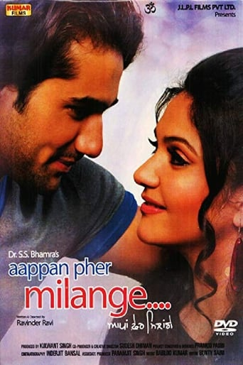Poster of Aappan Pher Milange