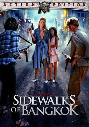 Poster of Sidewalks of Bangkok