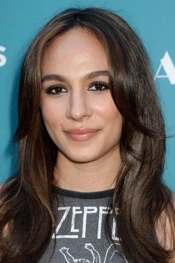 Image of Aurora Perrineau