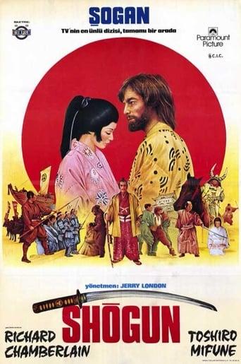 Poster of Shogun
