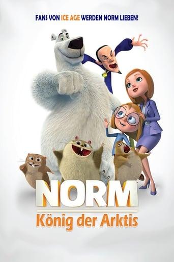 Norm - König der Arktis - Abenteuer / 2016 / ab 0 Jahre