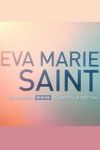 Eva Marie Saint: Live From the TCM Classic Film Festival