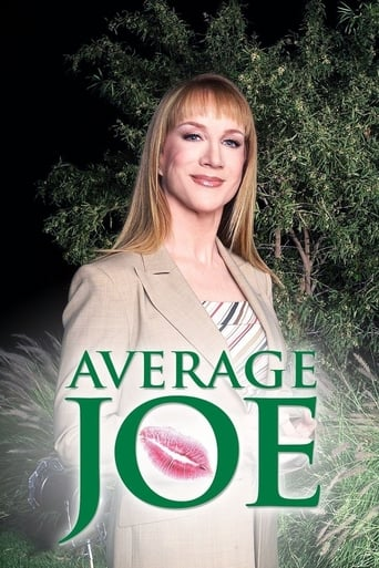 Poster of Average Joe