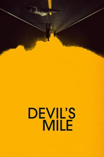 Poster of The Devil's Mile