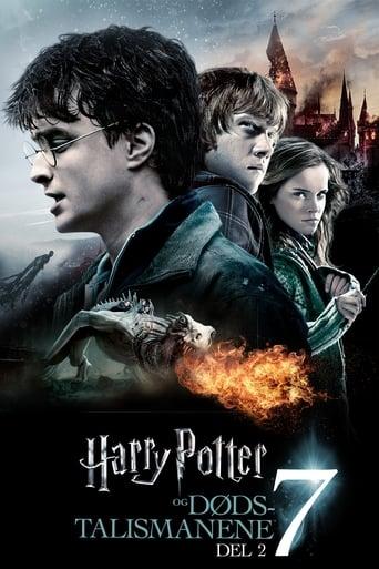 Harry Potter og dødstalismanene - del 2